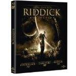 Pitch Black Filmer The Riddick Collection [Pitch Black/The Chronicles Of Riddick: Dark Fury/The Chronicles of Riddick] [DVD]